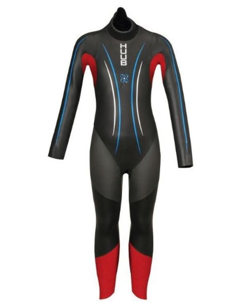 RESALE WETSUIT- Huub Atom Youth L