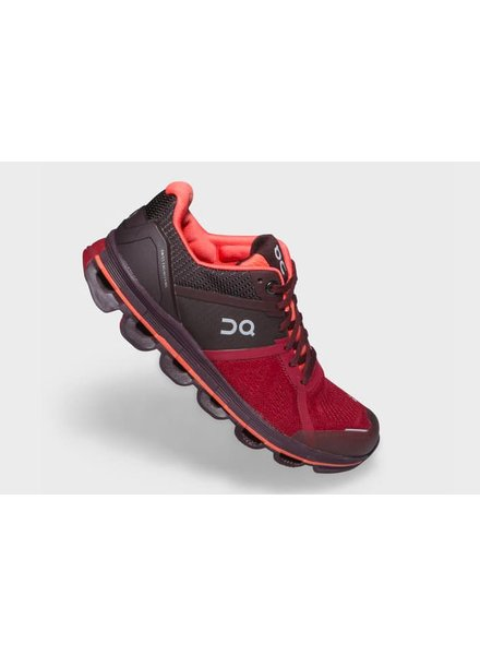 ON CLOUD CLOUDACE WOMEN'S RUNNING SHOES