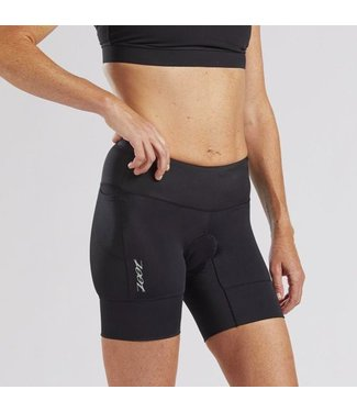 "Zoot WOMEN'S CORE 6"" TRI SHORTS"