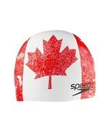 SPEEDO WORLD TOUR SILICONE CAP