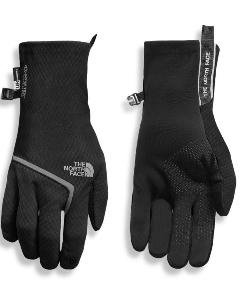 THE NORTH FACE THE NORTH FACE MEN'S GORE CLOSEFIT TRICOT GLOVES