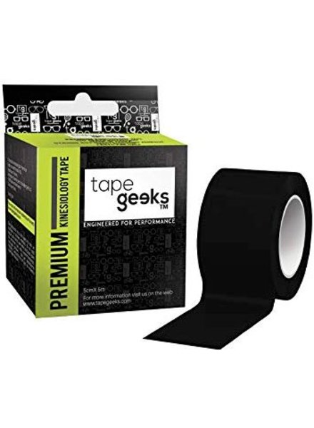 TapeGeeks 2 INCH KINESIOLOGY TAPE
