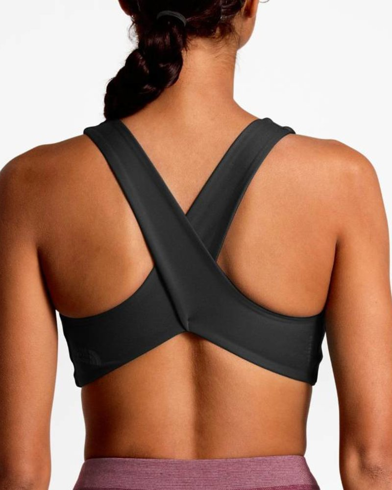 THE NORTH FACE THE NORTH FACE BEYOND THE WALL FREE MOTION BRA