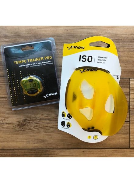 Finis FINIS TRAINING PACKAGE