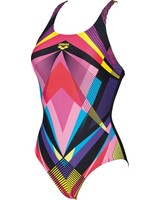 Arena ARENA ENGINEERED ONE PIECE WOMEN'S SWIMSUIT