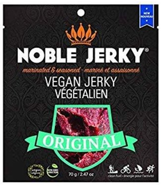 Noble VEGAN JERKY