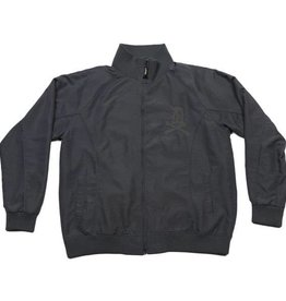 Dissizit Jacket - Club House - Grey