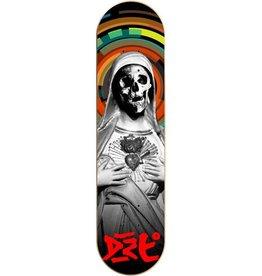 Dissizit Skateboard - Dead Mary (8 Inch)