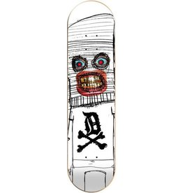 Dissizit Skateboard - Dat Grill (8 inch)