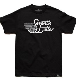TSL Tee - Southern - Black