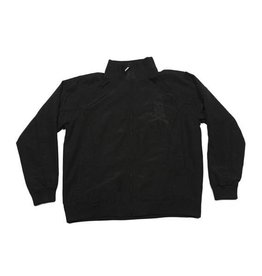 Dissizit Jacket - Club House - Black
