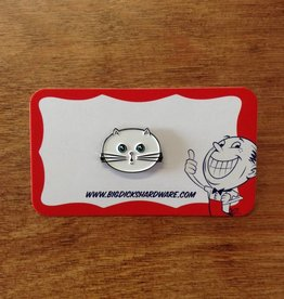 "Dissizit Pin - Mimi (Size 1"")"