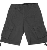 Dissizit Cargo Shorts - Diss Cargo - Charcoal