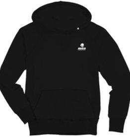 MTN Pullover Hoodie - MTN Logo - Black
