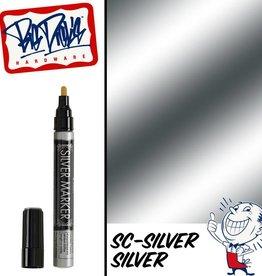 Pilot Paint Marker - Silver