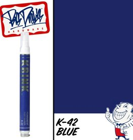 Krink K-42 Paint Marker - Blue