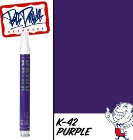 Krink K-42 Paint Marker - Purple
