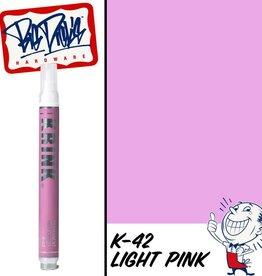 Krink K-42 Paint Marker - Light Pink