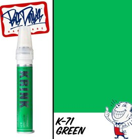 Krink K-71 Paint Marker - Green