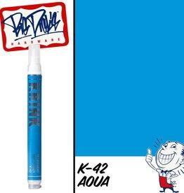 Krink K-42 Paint Marker - Aqua