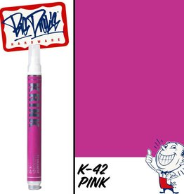Krink K-42 Paint Marker - Pink