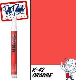 Krink K-42 Paint Marker - Orange