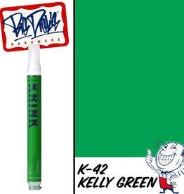 Krink K-42 Paint Marker - Kelly Green