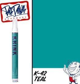 Krink K-42 Paint Marker - Teal