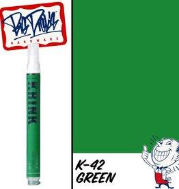 Krink K-42 Paint Marker - Green