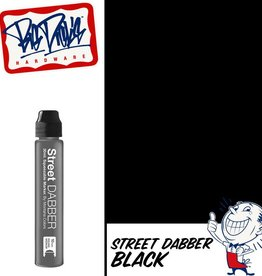 MTN Street Dabber - Black 30ml
