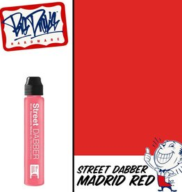 MTN Street Dabber - Madrid Red 30ml