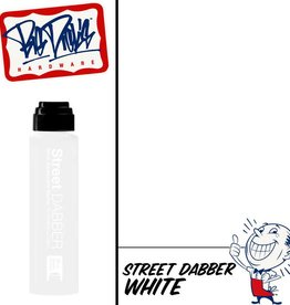 MTN Street Dabber - White 90ml