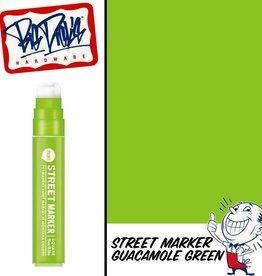 MTN Street Paint 15m Marker - Guacamole Green
