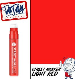 MTN Street Paint 15m Marker - Light Red