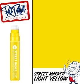 MTN Street Paint 15m Marker - Light Yellow