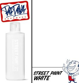 MTN Street Paint - White 200ml