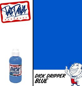 Dick Dripper - Blue