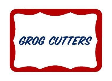 Grog Cutters