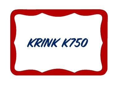 Krink K750