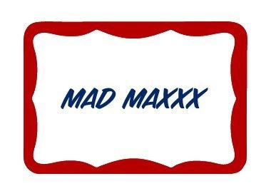 Mad Maxxx
