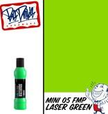 Grog Mini Squeezer - Lazer Green 05 FMP