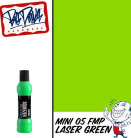 Grog Mini Squeezer - Lazer Green 05 FMP