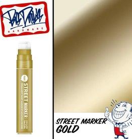 MTN Street Paint 15m Marker - Gold