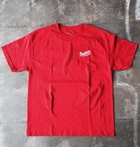 BDH Tee - Tools - Red
