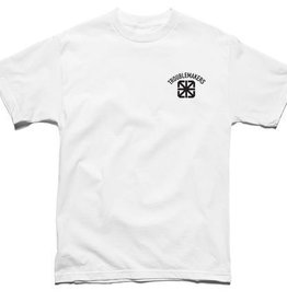 TSL Tee - Troublesome - White