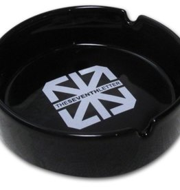 TSL Ashtray - Icon - Black