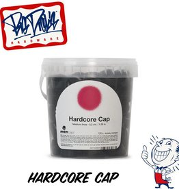 MTN Tips - Hardcore Cap Bucket 120pk