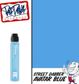 MTN Street Dabber - Avatar Blue 30ml