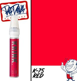 Krink K-75 Paint Marker - Red