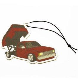 Stay Fresh - Benjie - Mini Truck- Cherry